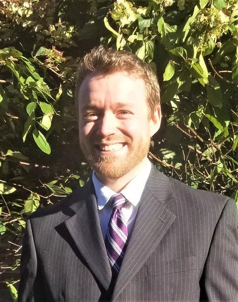 Robert McDonald's picture