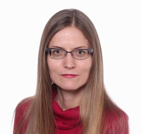 Miki Havlickova's picture