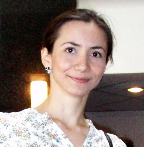 Kalina Mincheva's picture